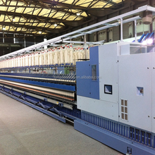 Cotton Yarn Spinning Mill Ring Spinning Frame/spinning machine for cotton