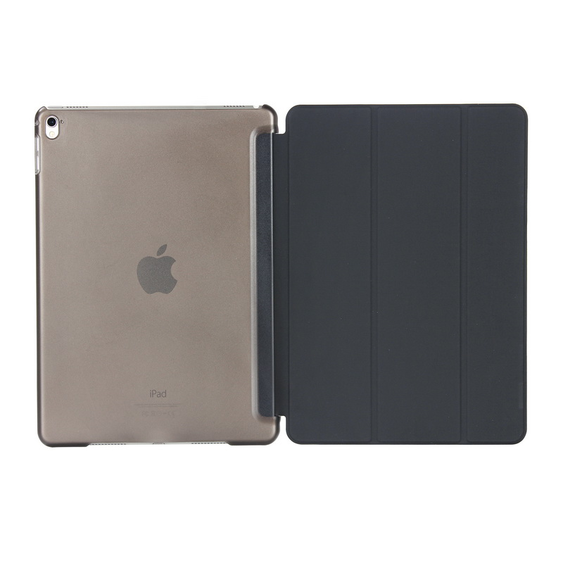 Black Leather Sleeve Case for iPad mini 9.7 iPad 7, Wholesale
