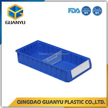 Shelf plastic boxes with dividers PK5209