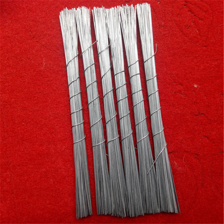 <strong>q195</strong> steel wire galvanized 470gsm