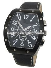 2013 quartz stainless steel watch water resistant