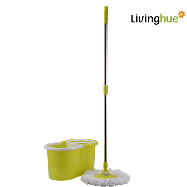 China online shopping New spin mop with mop head shopping online websites