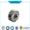 15 Years Experience High quality match with reasonable price miniature spur gear