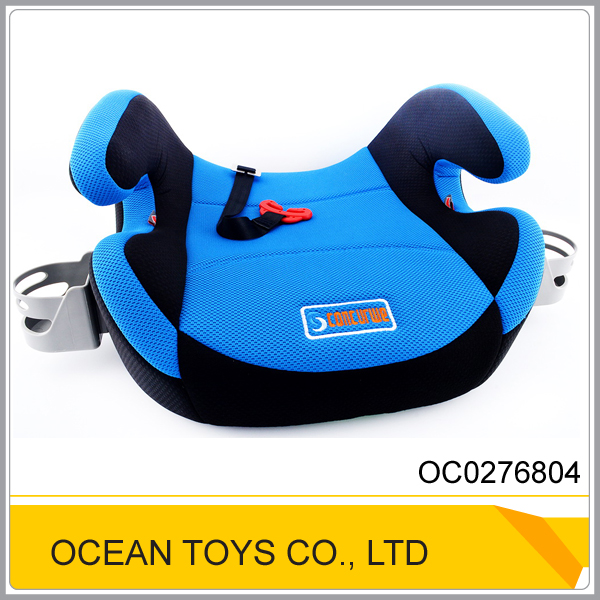 Comfortable 4-12 year age kids car seat booster seat baby with cup seat OC0276804