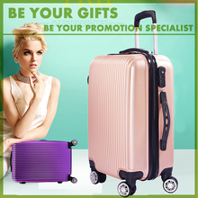 PC+ABS Travel Suitcase Trolley luggage bag