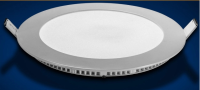 Lowest price for CE China factory 3W 6W 9W 15W 18W 12W Round Led panel light from Chinese Supplier