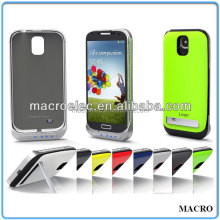 Extended Battery Case for Samsung S4 Mini