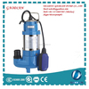 Centrifugal Type Sewage Cutter Submersible Pump