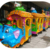 Modern Design Kids Trackless Electric Tour Train