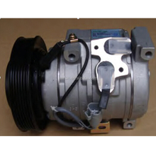 447220-5543 AC compressor assy manufacture for HINO 700