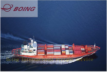 LCL / FCL sea freight service to MUSCAT from China -- skype:boingcarina