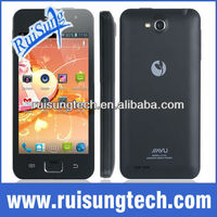 JIAYU G2S Smart Phone Android 4.1 MTK6577T 1.2GHz 1G RAM 4.0 Inch IPS QHD Screen 3G GPS