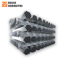 galvanized steel conduit tube for scaffolding galvanized pipe weight per meter galvanized pipe horse fence panel