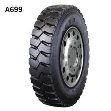 radial light truck tyres r22.5 from china semi truck tires factory