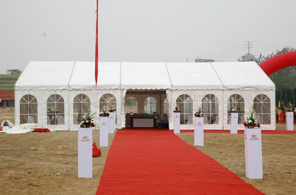 Good Quality Big Outdoor Wedding Party Tents Span 6m/8m/10m/12m/15m/18m/20m/25m/30m