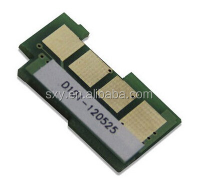 Chip for Samsung ML-2165W Toner Reset Chip for Samsung MLT-D101S Chip for Samsung SCX-3400