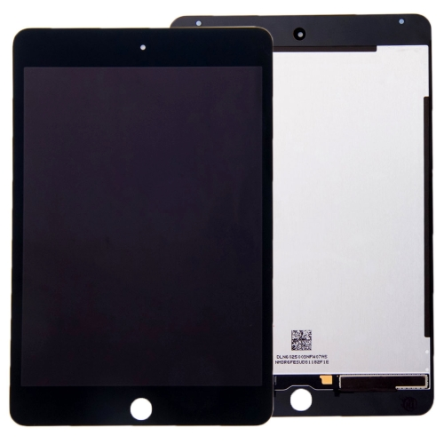 iPartsBuy High Quality LCD Display + Touch Screen Digitizer Assembly Replacement for iPad mini 4