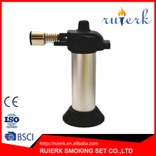 gas torch with jet flame for jewelry making , dental equipment, repair kits and art EK-027