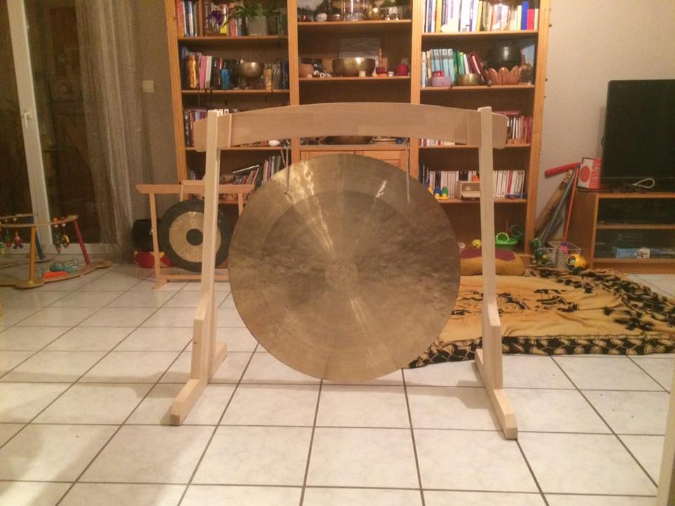 Hand made Wind Gong and Antique Wind Gong for sale