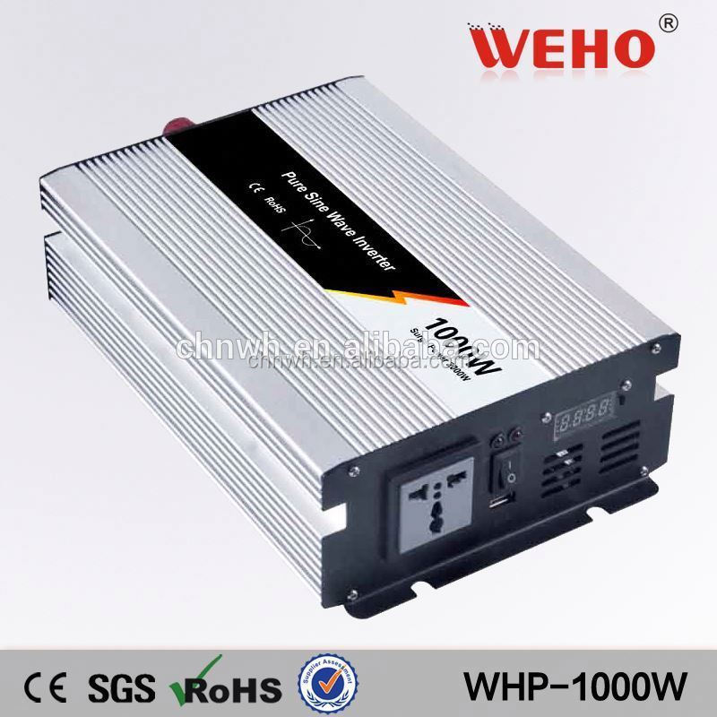 12v 24v 48v dc to ac 110v 220v off grid 230v solar inverter