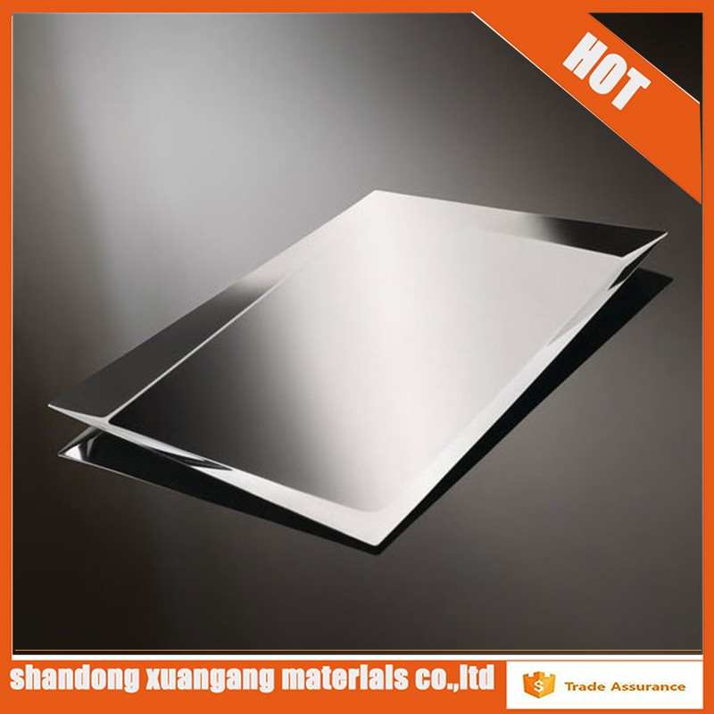 BA surface /No.1hot sale hairline 430 stainless steel coil