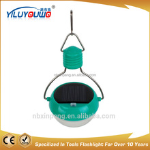 led solar lantern,solar camping lantern,solar camping light with hook