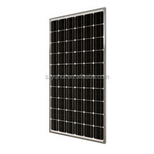 Yuhui Mono-crystalline solar panel with high efficiency good packed