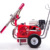 putian PT980 13.5L/min airless paint sprayer with Hydraulic Pump