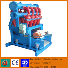 Cheapest price of dewatering Hydrocyclone Separator, Polyurethane Hydrocyclonest from manufacturer