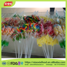 candy bouquet gumball japanese sweets with new design