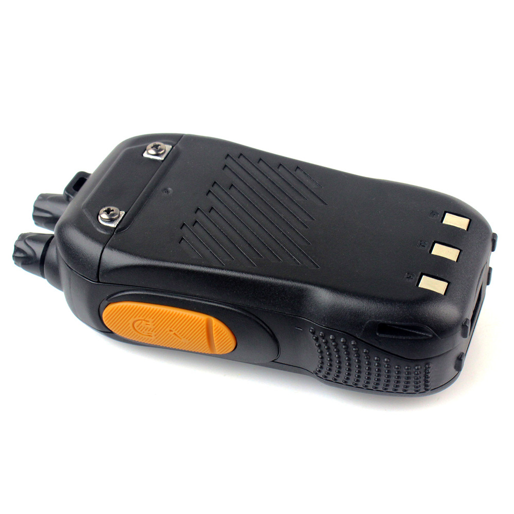 cheap Walkie Talkie Baofeng BF-<strong>U1</strong> UHF 400-480 MHz 16 Channels 5W VOX Scan Voice Prompt Monitor Two Way Radio