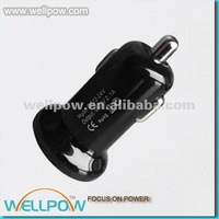 Dual Usb Car Charger For All Kinds Phones/Tablet PC