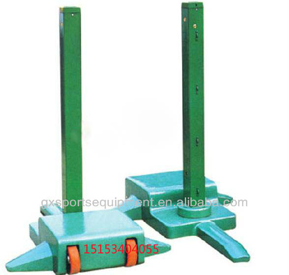 Movable Tennis pillars/upright/post