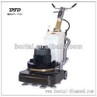 Stone and concrete floor grinder for sale