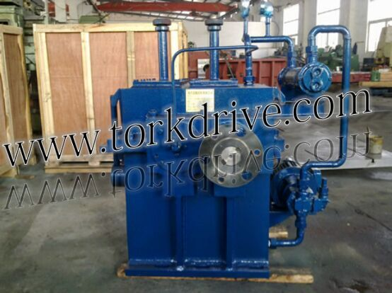 high efficiency forklift gearbox
