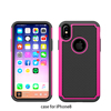 Wholesale popular cover shockproof telephone case for iphone 8