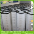 2017 Replacement Cylindrical Intake Air Filter cartridge Supplier