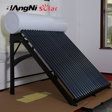 Haining Company Supply Thermosyphon Solar Water Heater Excellent Heat Exchange