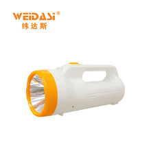 China manufacture top quality fashionable led hand lamp with rechargeable battery