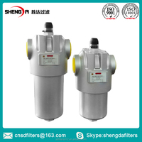 SD LPF series hydac replacement inline filter