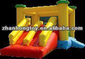 2013 inflatable slide castle combo for sale