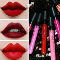 MENOW Not with a cup of lipstick Don't rub off waterproof persistent matte Mist side Liquid lipstick