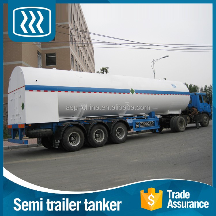 Competitive price high pressure container tanker liquid nitrogen container