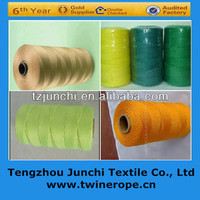 manufacture pp agriculture baler twine for sale