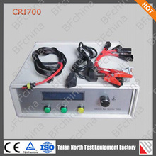 Piezo injector CRDI CRI-700 common rail injector tester