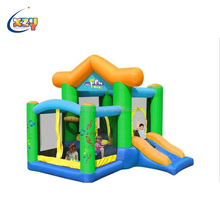 New design baby outdoor bouncing slide children inflatable jumping castle