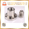 Stainless Steel Industrial Parts Fabrication Services