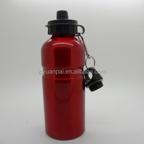 500ml&750ml 2016 BPA-free 18/8 Strainless Steel water Bottle FDA LFGB