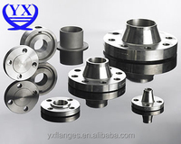 API STAINLESS STEEL WN FLANGE