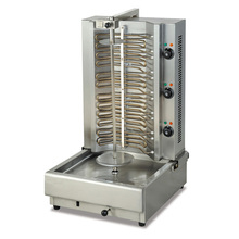 Electric shish kebab machine for sale